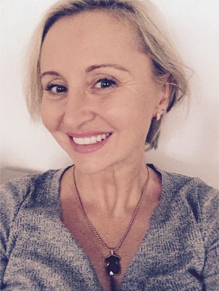 Bianka Kunicka – Chudzikowska